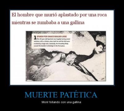 MuertePatetica