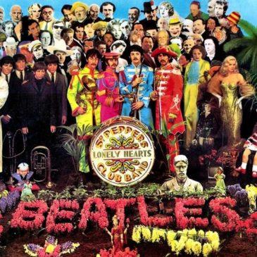 253: La leyenda urbana de la muerte de Paul McCartney