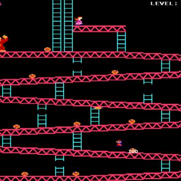 Programa 258: Nuestros primeros videojuegos