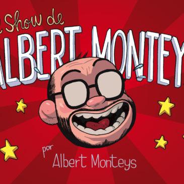 Programa 263: Albert Monteys, el show y su universo