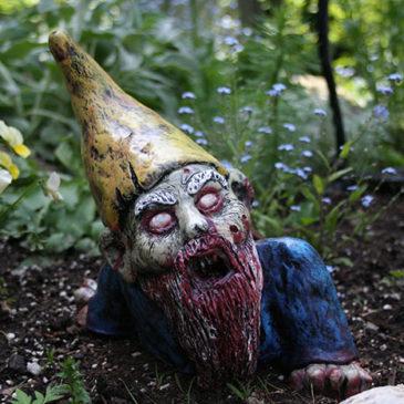 Programa 265: Zombies!!! ¿Que os comeriais antes, un cerebro crudo o una buena p**la?