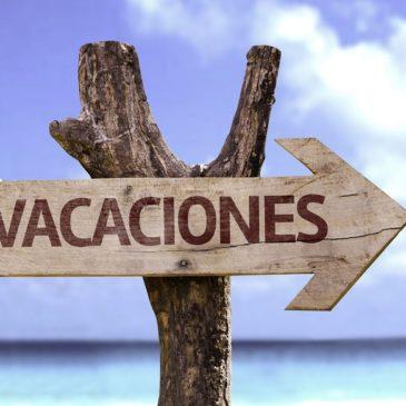 Programa 267: Vacaciones, lugares de risa, cine veraniego