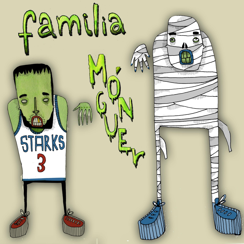 Familia Mónguer – Freak Radio Show
