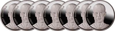 Los peps... moneda válida sólo en Catalunya, porque fuera de ella todoel mundo ve que es muy falsa. :)